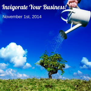 InvigorateYour Business!
