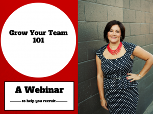 Grow Your Team 101